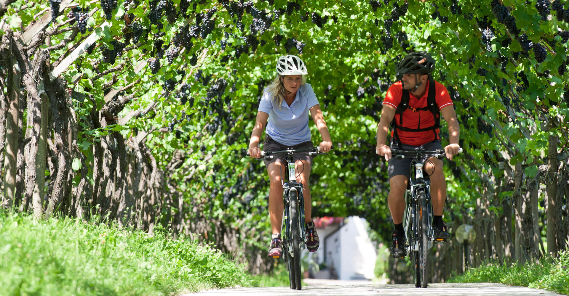 Fahrradtouren Eisacktal Südtirol