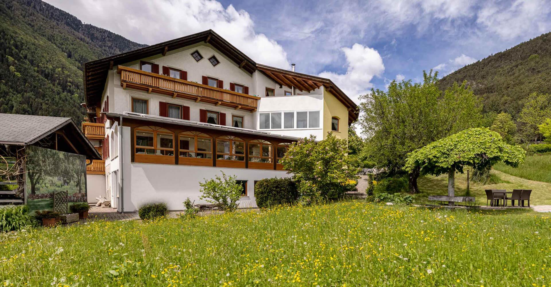 Hotel Klammerhof | Urlaub im Eisacktal / Südtirol