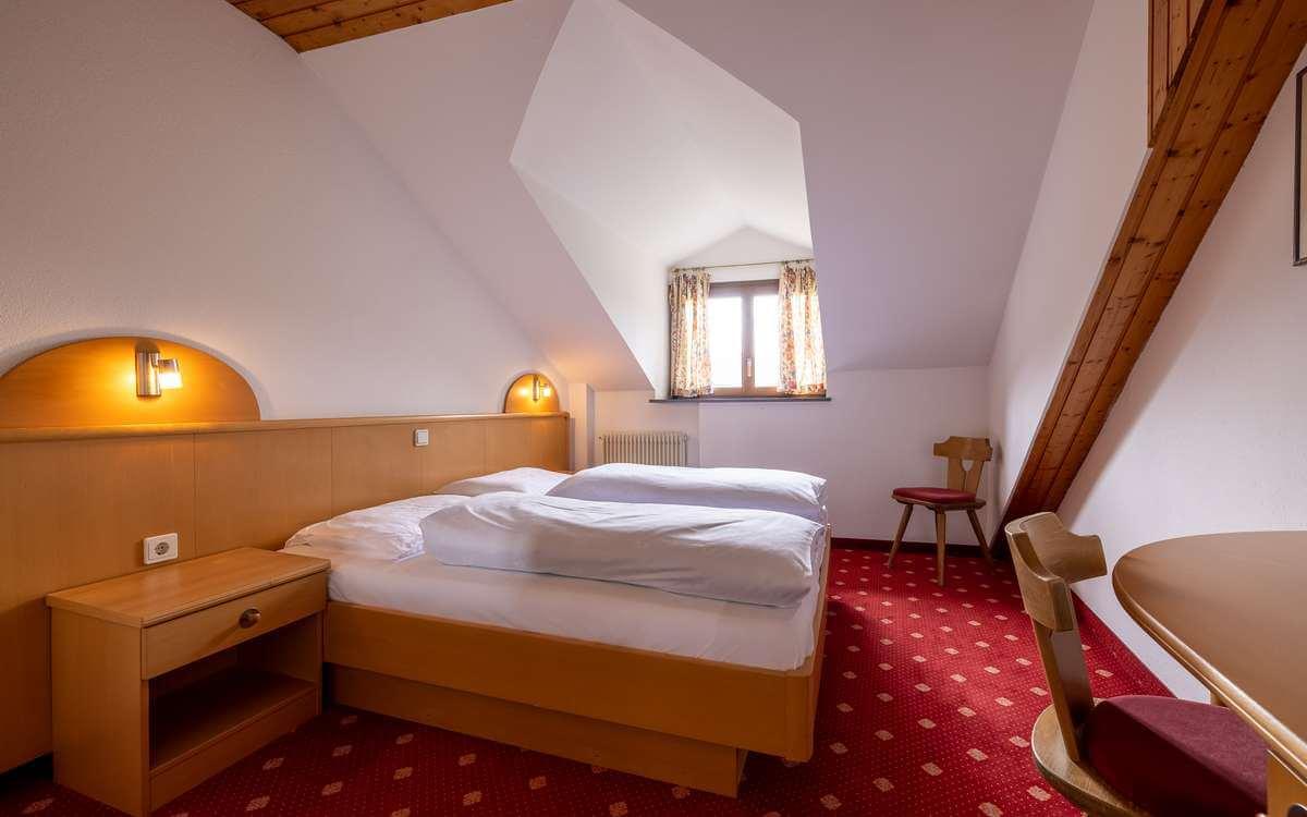 Hotel Klammerhof Camera Basic