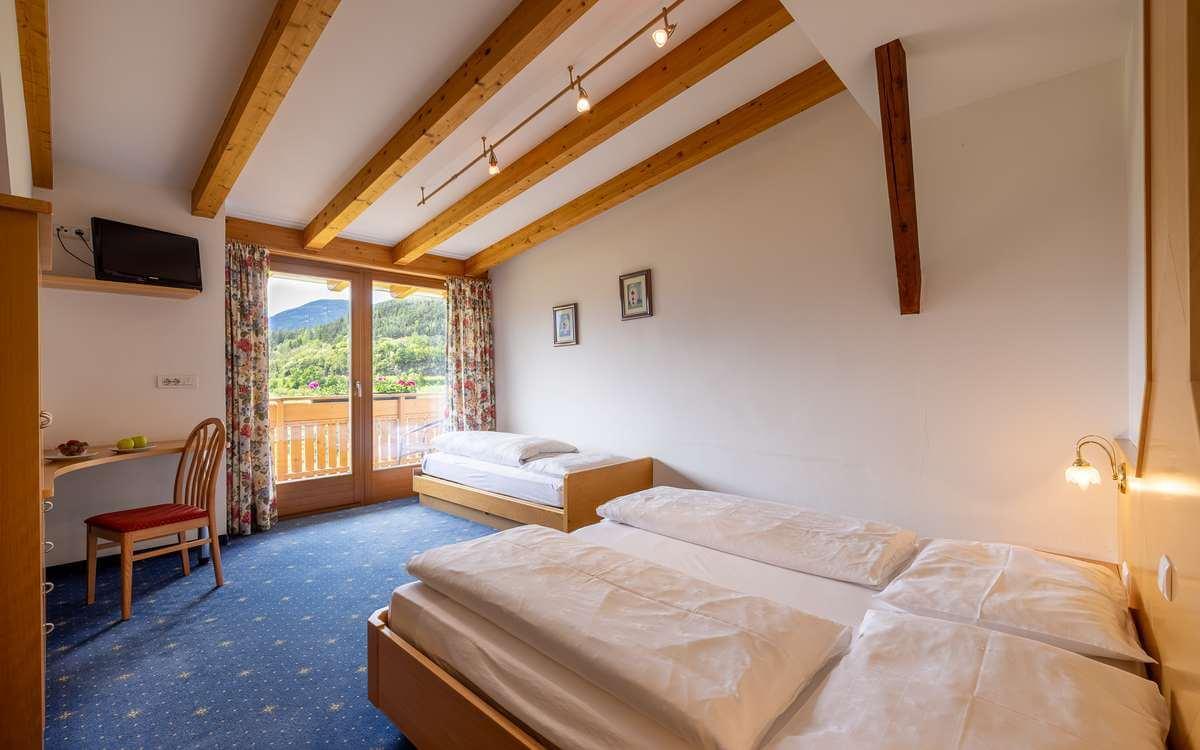 Hotel Klammerhof Camera Comfort