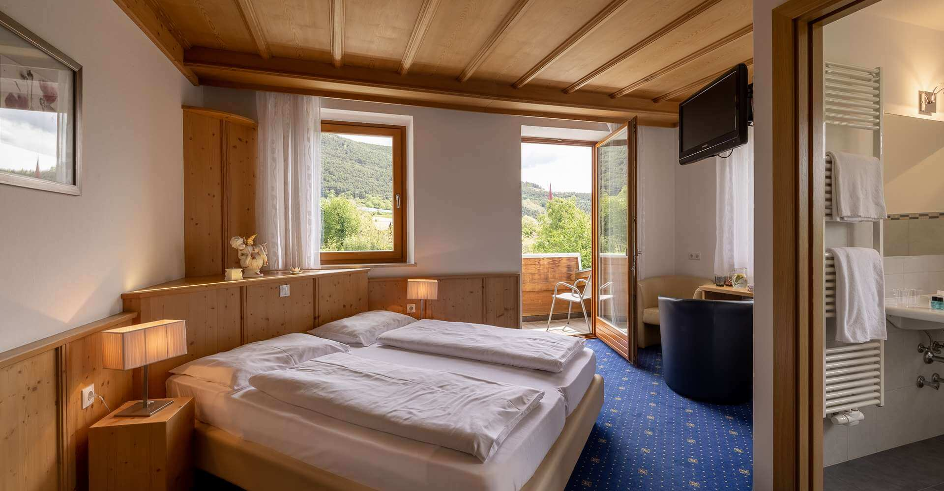 Unterkunft Natz-Schabs - Eisacktal / Südtirol
