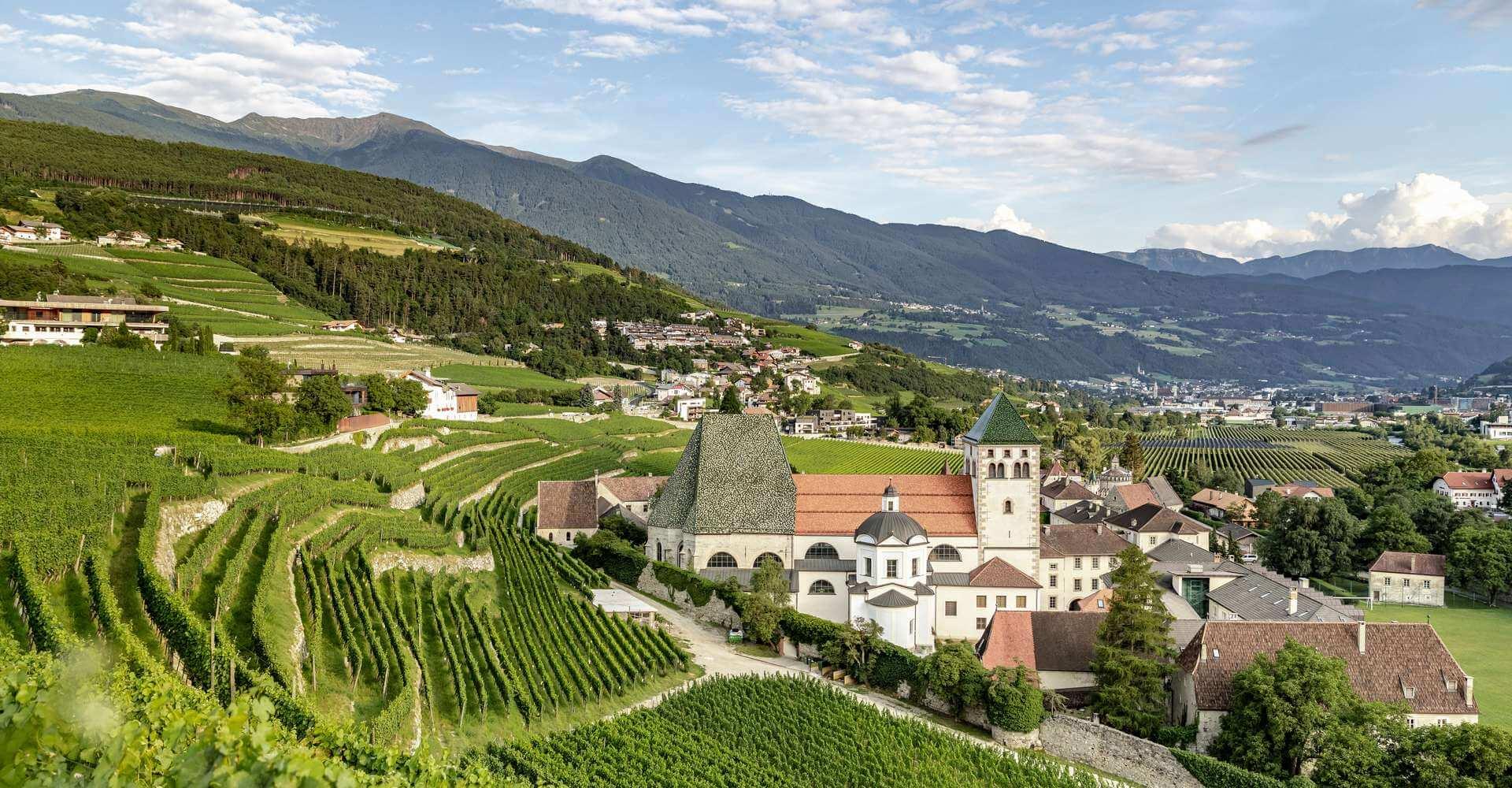 Wanderurlaub Eisacktal Südtirol
