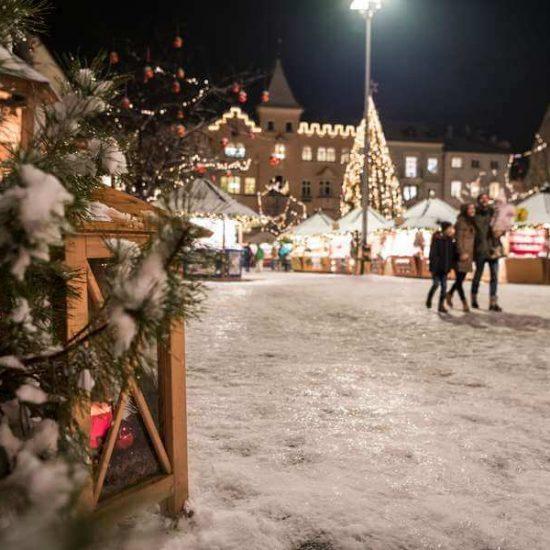 Weihnachtsmarkt Brixen